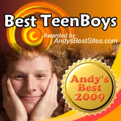 AndysBestSites for news and reviews of hundreds of teenboy and twink sites with thousands of free photos and videos!