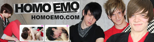 Gay Emo Boys Kissing | Emo Boys Fucking | Gay Emos | Welcome To Homo Emo