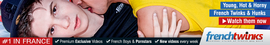 AndysBestSites - FrenchTwinks Boxing Twinks
