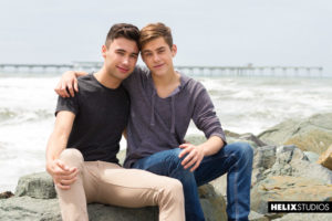 AndysBestSites Helix Studios Introducing Cole Turner Gay Teen Joey Mills