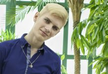 AndysBestSites BeautifulTwinks Blond Thin Tall Here Daniel